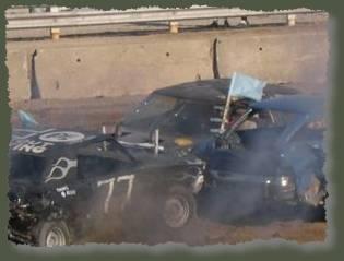 419337 car smash