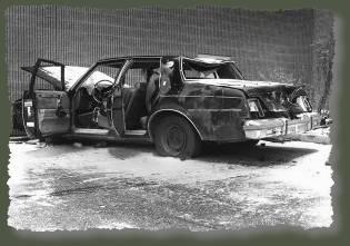 540995 broken car